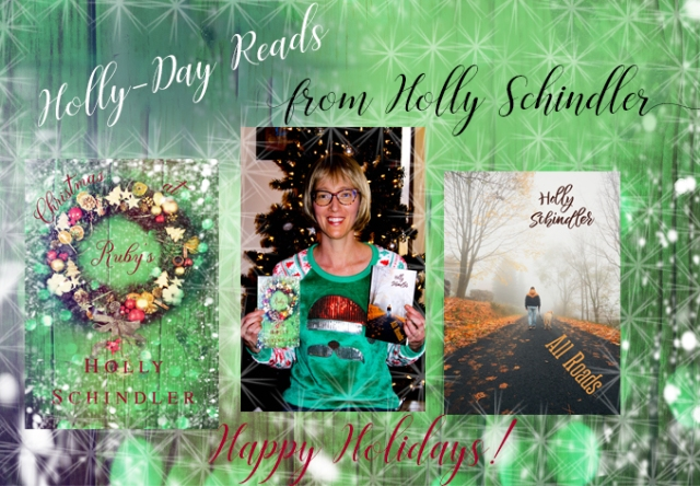 holly days reads