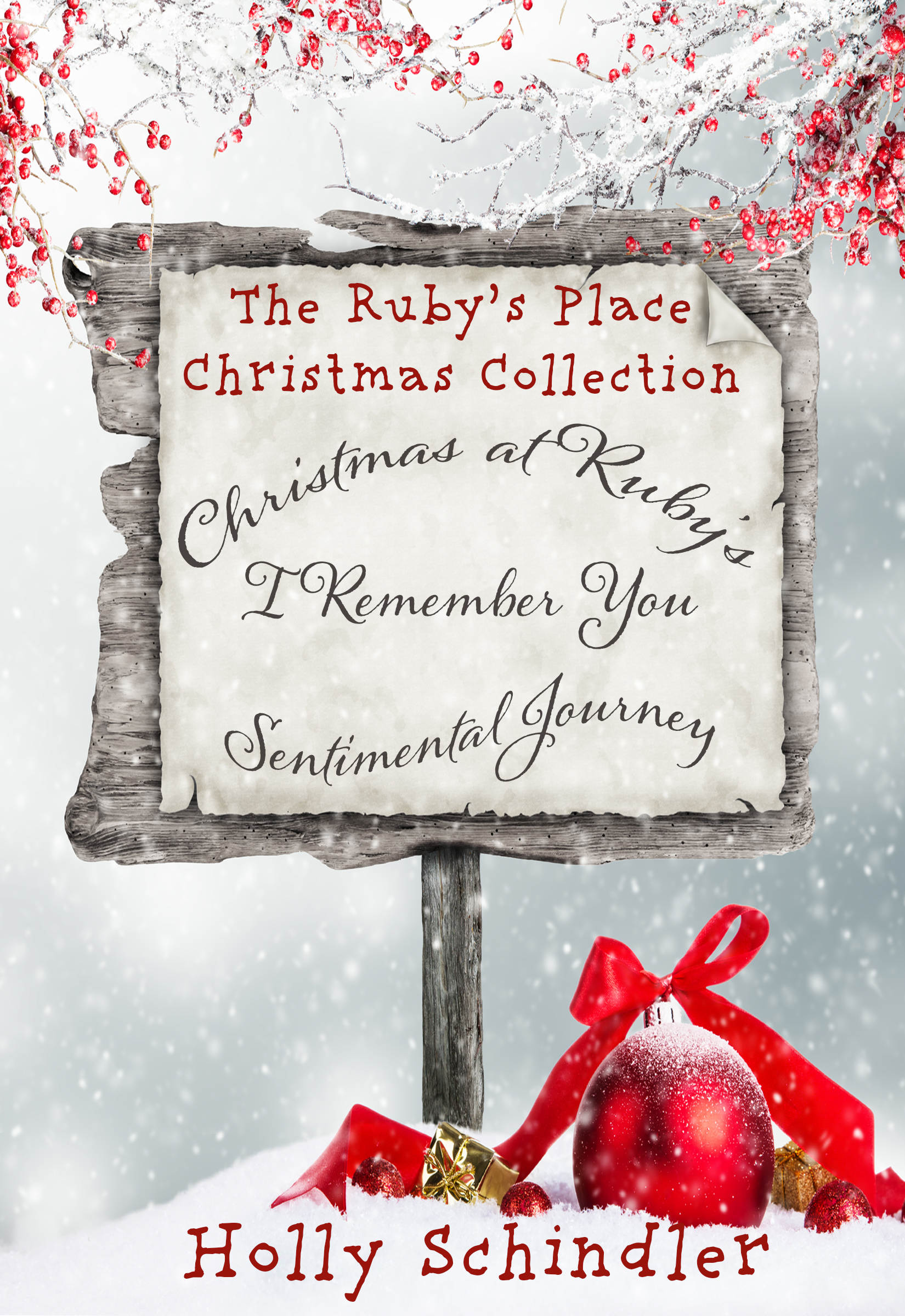Ruby's Place Collection